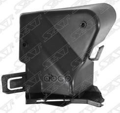 Крепление Заднего Бампера Ford Focus Iii 15- Lh Hbk Sat арт. ST-FDA6-087B-K2, левое