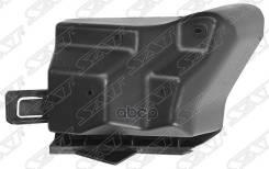 Крепление Заднего Бампера Ford Focus Iii 15- Lh 4d Sat арт. ST-FDA6-087B-N2, левое