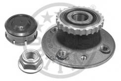 Подшипник Ступицы Колеса Комплект Renault: Kangoo (Kc0/1_) Kangoo Rapid (Fc0/1_) Optimal арт. 702850