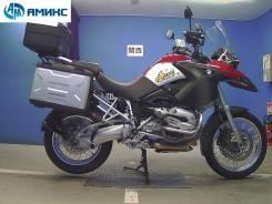 Мотоцикл BMW R1200GS на заказ из Японии без пробега по РФ, 2006