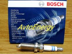Свеча зажигания Bosch 0242135524 (Double Platinum) В наличии !