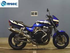 Kawasaki ZRX1100, 2000