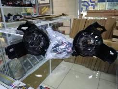 Установочный комплект туманок Nissan NV 200