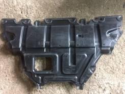 Защита двигателя пластиковая Nissan/Infiniti