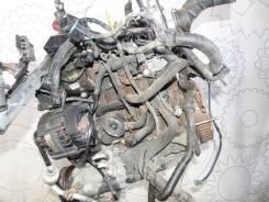 Контрактный двигатель Nissan Micra K12E 2003-2010, 1.5 литра, дизель