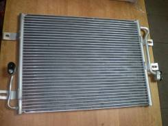 Радиатор кондиционера. Fiat Albea