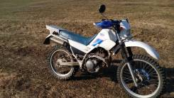 Yamaha Serow, 1993