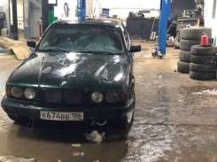BMW 5-Series, 1987