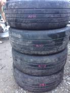 Dunlop Veuro VE 302. летние, 2011 год, б/у, износ 30%