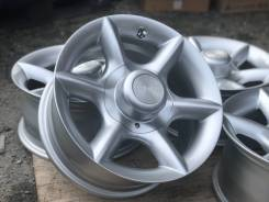 NEW Dravati 6S R15 x 7JJ OFF: -10 PCD:6x139.7