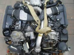 Двигатель Mercedes Benz GLK 2008 [642]