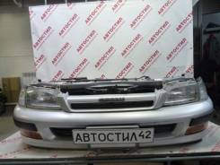 Nose cut Toyota Caldina