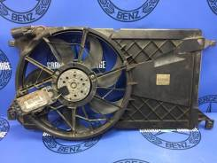 Вентилятор радиатора Ford, Focus, C-MAX