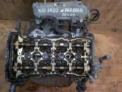 Двигатель Nissan R'nessa N30 SR20DE пробег 76 т.км