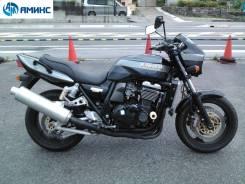 Мотоцикл Kawasaki ZRX1100 на заказ из Японии без пробега по РФ, 1998