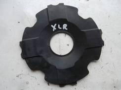 Заглушка переднего тормозного диска Honda XLR 200 (MD29)