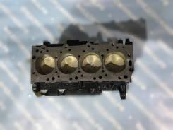 Блок цилиндров 4D56 Mitsubishi Short под утопленные клапана MD335384