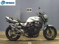 Мотоцикл Kawasaki ZRX1100 на заказ из Японии без пробега по РФ, 1997