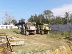 ЧТЗ Т-130, 1993