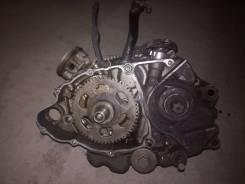 Продаю по запчастям двигатель от Yamaha XT225 Serow 1995г
