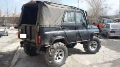 УАЗ 469, 1988