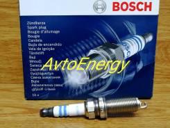 Свеча зажигания Bosch 0242135529 (Double Iridium) В наличии !