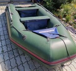 Продам лодку Nissamaran