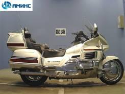 Мотоцикл Honda GL1500 на заказ из Японии без пробега по РФ, 1994