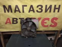 Радиатор охл. Logo