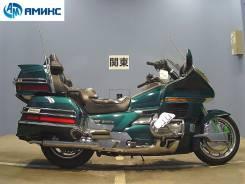Мотоцикл Honda GL1500 на заказ из Японии без пробега по РФ, 1995