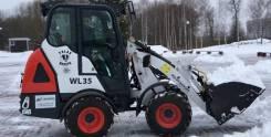 Polar Badger WL35, 2019