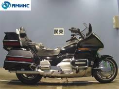 Мотоцикл Honda GL1500 на заказ из Японии без пробега по РФ, 1992