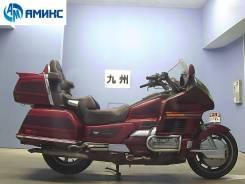 Honda GL1500, 1995