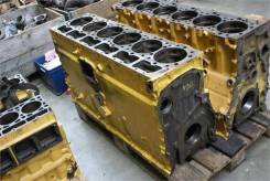 Caterpillar 325D L. Блок цилиндров CAT 325 / 329