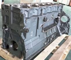 Hyundai R380LC-9. Блок цилиндров Hyundai 360 / 380