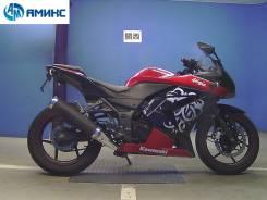 Kawasaki Ninja 250R, 2010