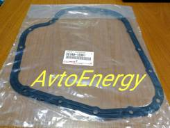 Прокладка поддона АКПП (вариатора) Toyota 35168-12091 В наличии !
