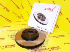 Диск тормозной 43512-13030 (LYNX) Japan на Баляева