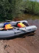 Продам моторную лодку Кайман N300