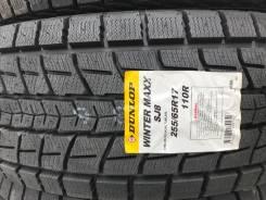 Dunlop Winter Maxx SJ8, 255/65R17 110R