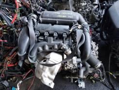 Двигатель Peugeot 308 EP6DT 150 л. с. ЕВРО-5