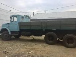 ЗИЛ 133Г4, 1993