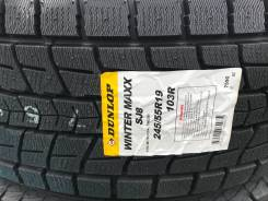 Dunlop Winter Maxx SJ8, 245/55R19 103R