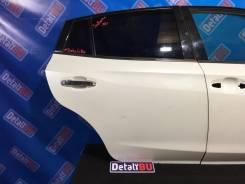 Дверь боковая. Subaru Crosstrek, GT Subaru Impreza, GK2, GK3, GK7, GT2, GT3, GT7 Subaru XV, GT3, GT7 FB20, FB16, FB20X