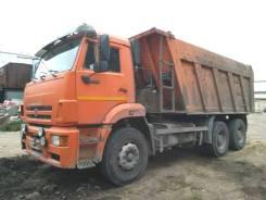 КамАЗ 6520, 2013