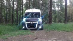 Peugeot Boxer. Продаю Пежо Боксер 2012 года, 16 мест, С маршрутом, работой