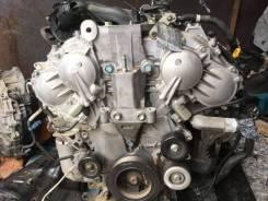 Двигатель VQ25DE Nissan Teana