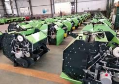 Навесное оборудование для минитракторов (ВСЕ Модели)