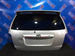 Крышка багажника Toyota Highlander U20 01-07г.