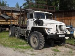 Урал 4320, 1995
